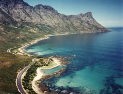coast road gordons bay