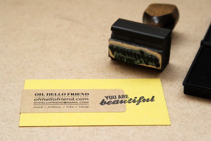 diy-stamped-business-cards