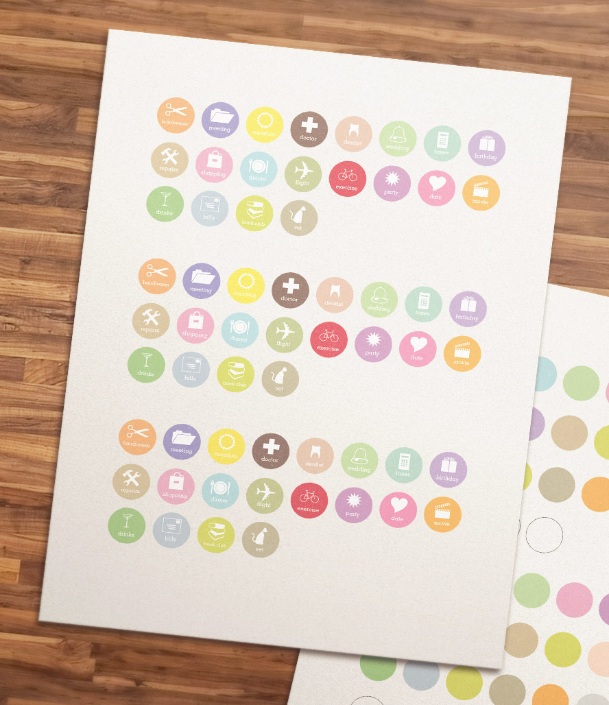 Pin Monthly Menu Planner Free on Pinterest