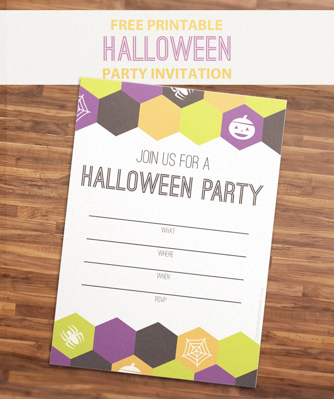 10 Free Halloween Fonts