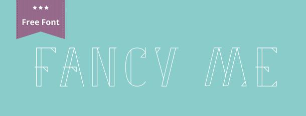 free-font-fancy-me