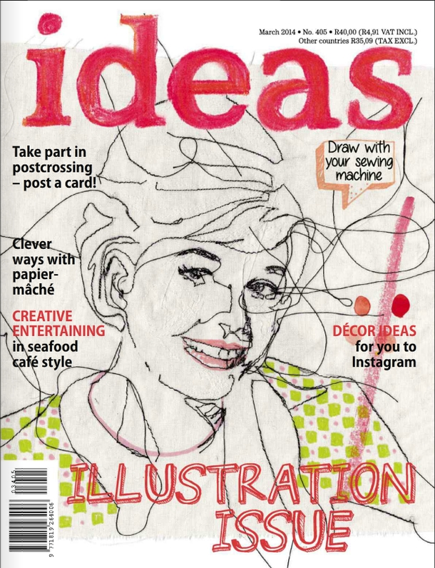 ideas magazine south africa