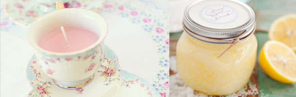 Creative DIY Mother's Day Gift Ideas