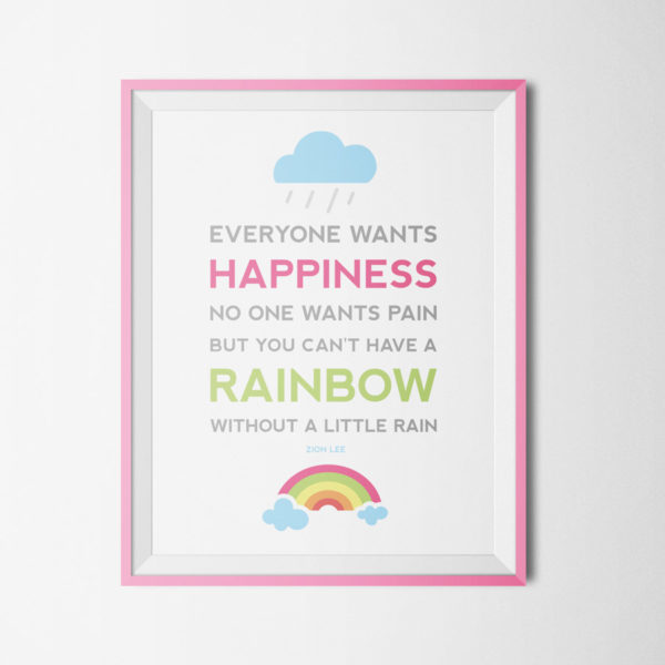 printable motivational quote by zion lee