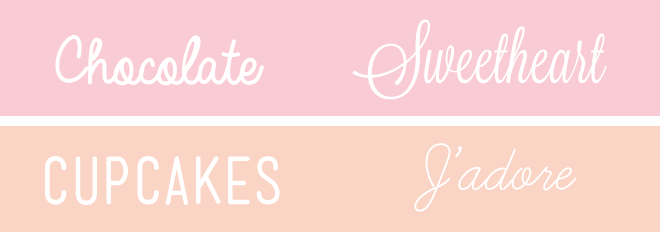 Updated: Free Valentine's Day Fonts to Download