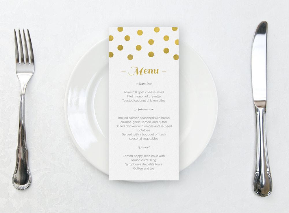 You are here: Home / Printable Wedding Stationery / Printable Wedding ...
