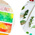8 watercolouring tutorials