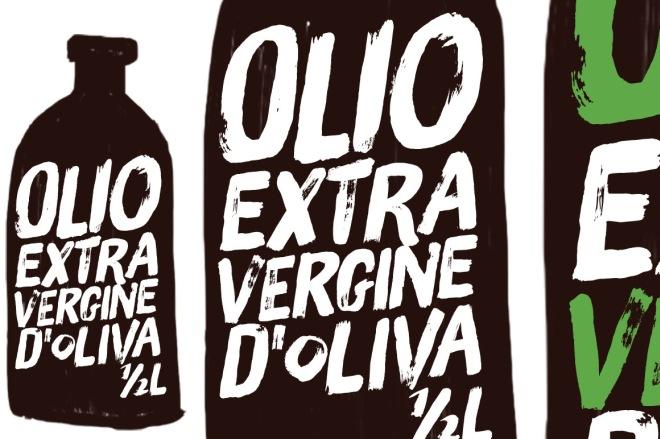 brushup font