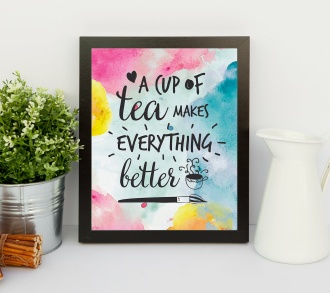 inspirational art prints