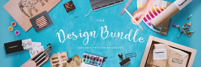 An Incredible Bundle of Fonts and Design Resources