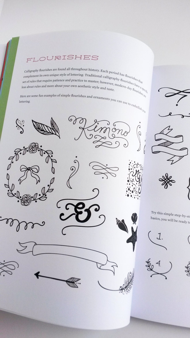 Book review: The Joy of Lettering