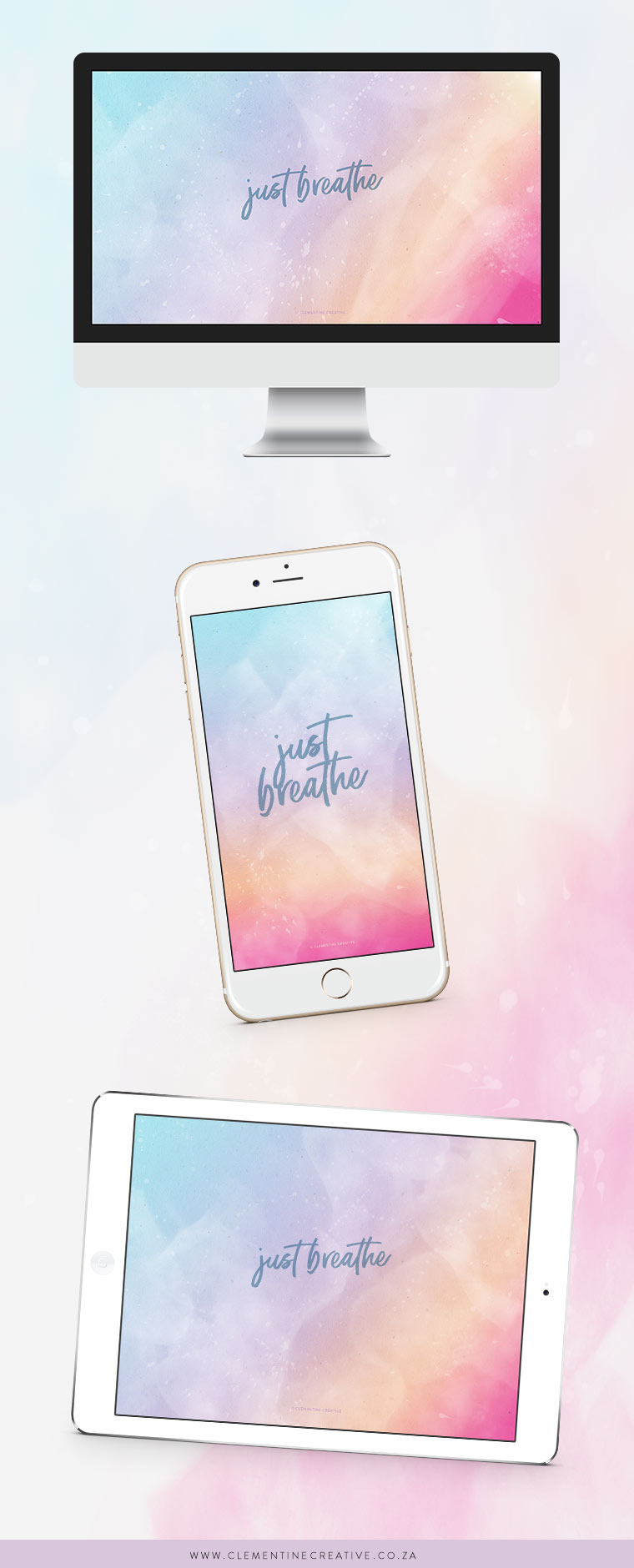 just breathe wallpapers