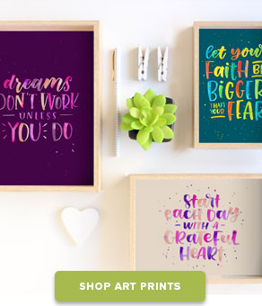 printable quotes and art