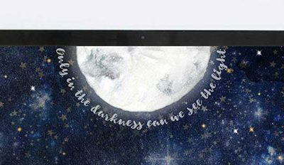 Free Moon and Stars Wallpaper for your Desktop, Phone and Tablet
