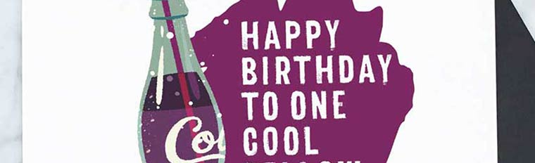 It's just a picture of Free Printable Birthday Cards for Him with regard to girl